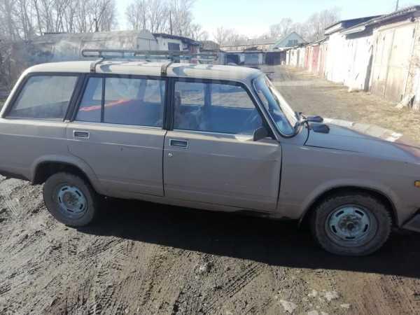 Лада 2104, 1985 год, 34 000 руб.