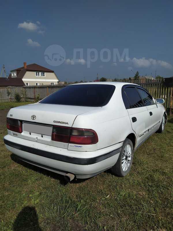 Toyota Corona, 1995 год, 70 000 руб.