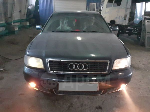 Audi A8, 2002 год, 325 000 руб.
