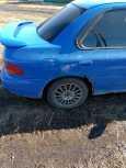 Subaru Impreza, 1997 год, 80 000 руб.