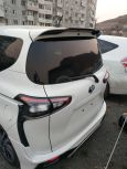 Toyota Sienta, 2016 год, 905 000 руб.