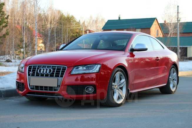Audi S5, 2007 год, 1 100 000 руб.