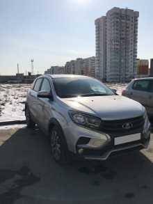 Ульяновск Х-рей Кросс 2018