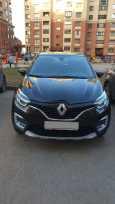 Renault Kaptur, 2017 год, 1 020 000 руб.
