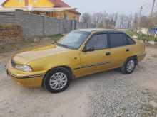 Симферополь Nexia 2003