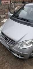 Mercedes-Benz A-Class, 2006 год, 350 000 руб.