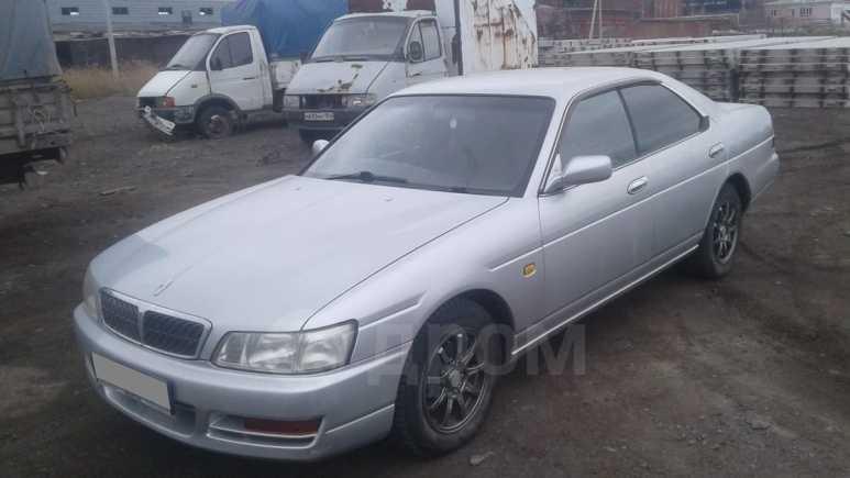Nissan Laurel, 2001 год, 200 000 руб.
