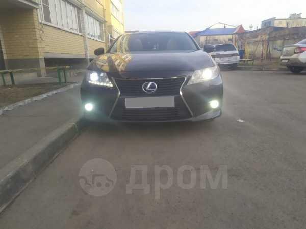 Lexus ES250, 2013 год, 1 399 000 руб.