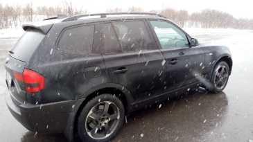 Мурманск X3 2004