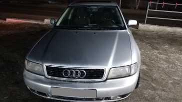 Петрозаводск Audi A4 1987