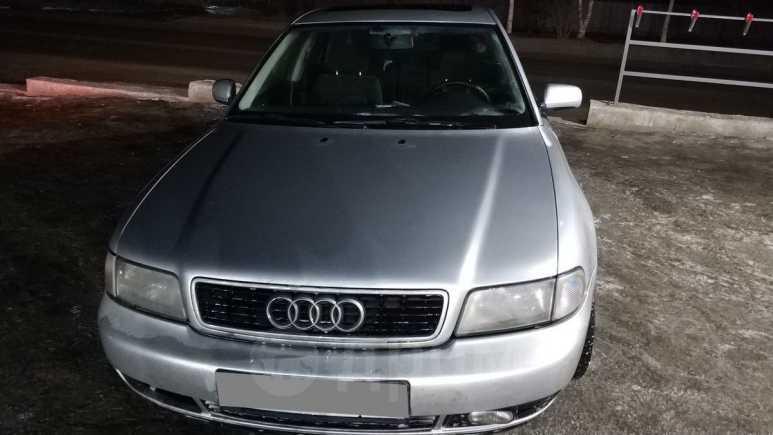Audi A4, 1987 год, 120 000 руб.