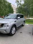 Nissan Patrol, 2011 год, 1 199 999 руб.