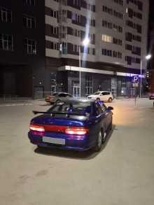 Набережные Челны Corolla Levin 1993