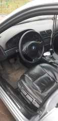 BMW 5-Series, 1997 год, 260 000 руб.
