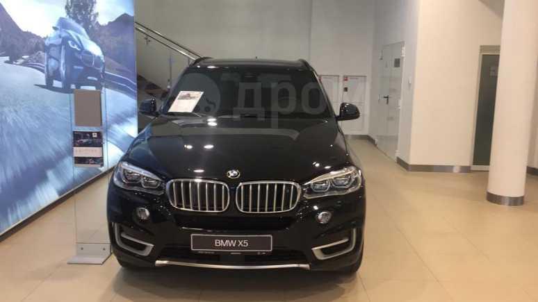 BMW X5, 2018 год, 13 000 000 руб.