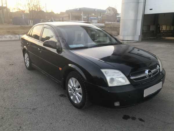 Opel Vectra, 2003 год, 215 000 руб.