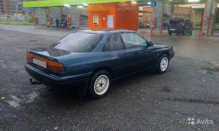 Mazda 626, 1988 год, 65 000 руб.