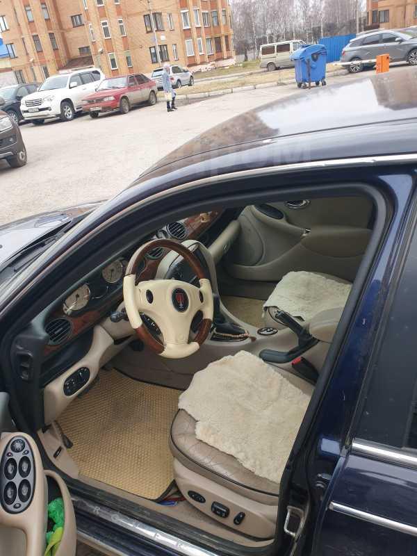 Rover 75, 2004 год, 230 000 руб.