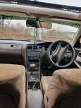 Toyota Mark II, 1989 год, 160 000 руб.