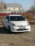 Toyota Prius, 2008 год, 587 000 руб.