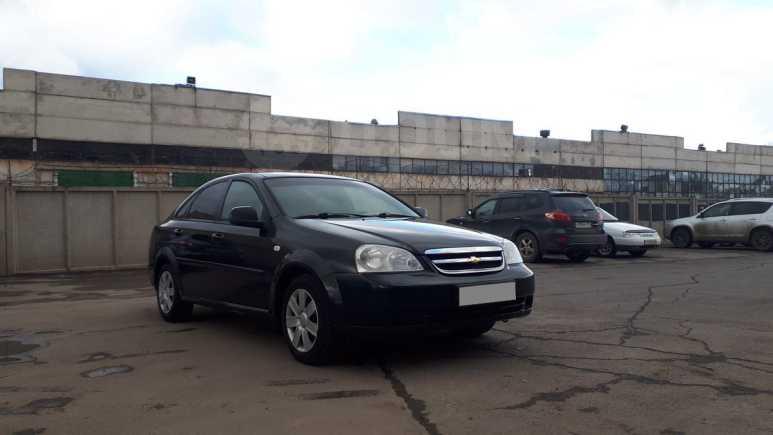 Chevrolet Lacetti, 2010 год, 256 000 руб.