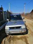 Mitsubishi Pajero Mini, 2003 год, 180 000 руб.