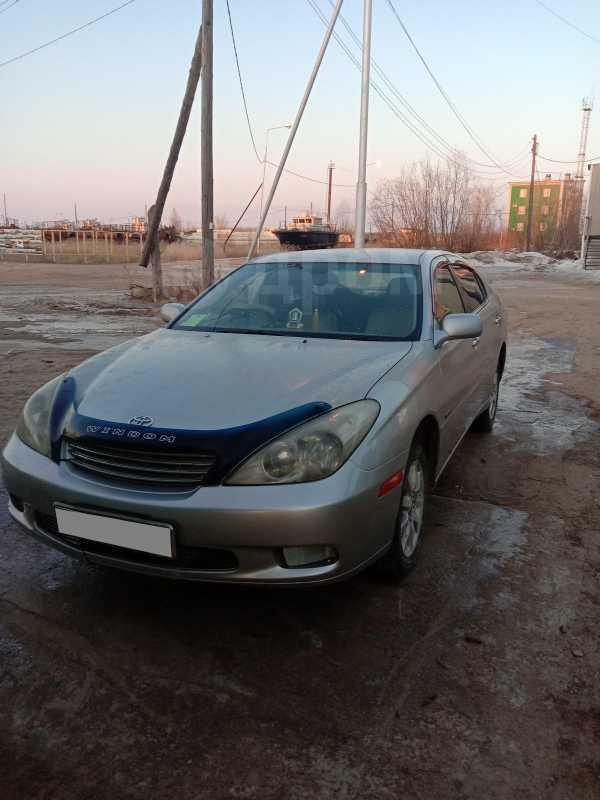 Toyota Windom, 2001 год, 400 000 руб.