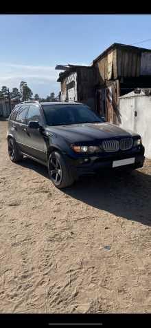 Улан-Удэ X5 2005