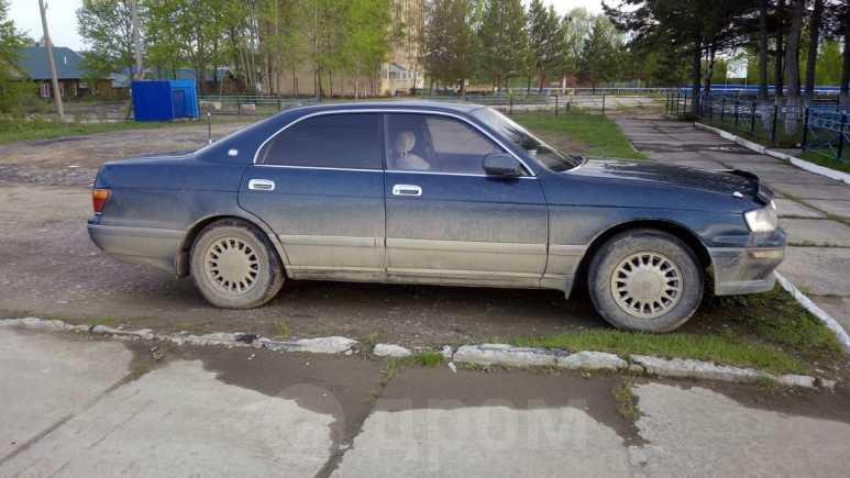 Toyota Crown, 1994 год, 200 000 руб.