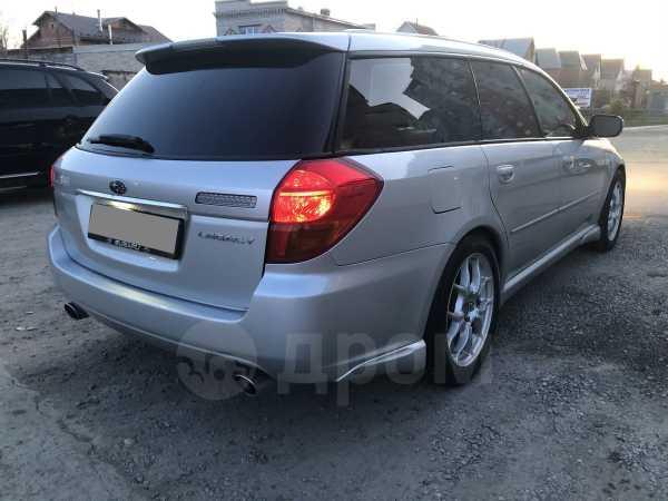 Subaru Legacy, 2003 год, 460 000 руб.