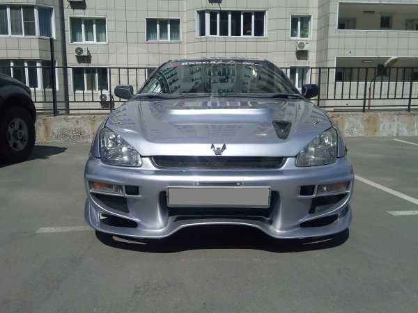 Honda Prelude, 1998 год, 430 000 руб.