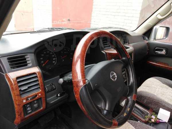 Nissan Patrol, 2005 год, 975 000 руб.