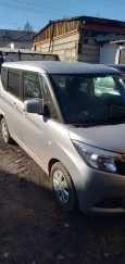 Suzuki Solio, 2015 год, 610 000 руб.