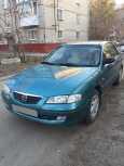Mazda 626, 2000 год, 170 000 руб.