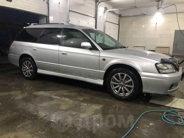 Subaru Legacy, 2001 год, 305 000 руб.