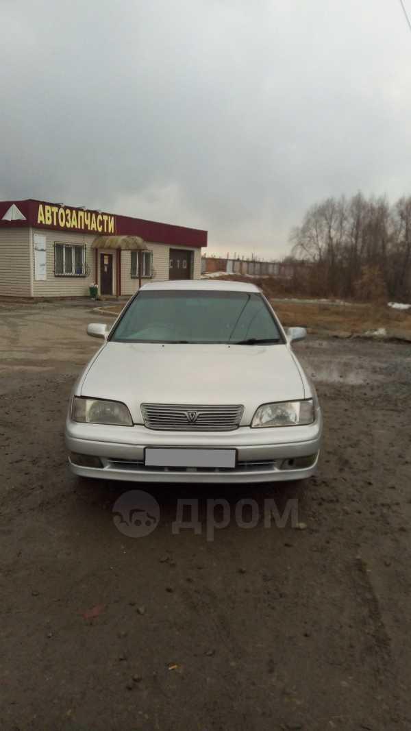 Toyota Vista, 1996 год, 120 000 руб.