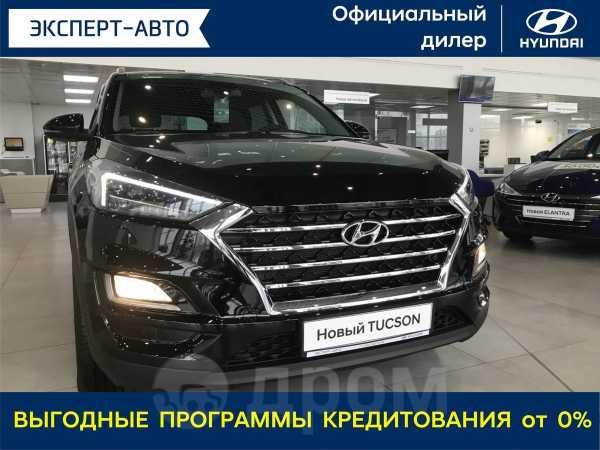 Hyundai Tucson, 2020 год, 1 909 000 руб.