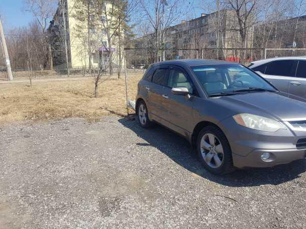 Acura RDX, 2008 год, 700 000 руб.