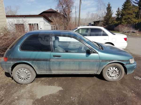 Toyota Corolla II, 1993 год, 70 000 руб.