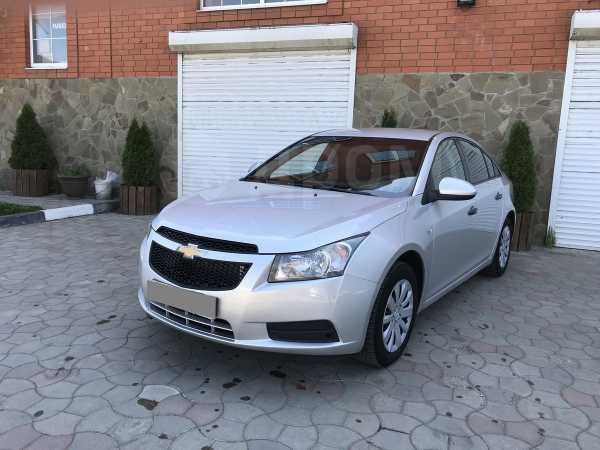 Chevrolet Cruze, 2010 год, 389 000 руб.