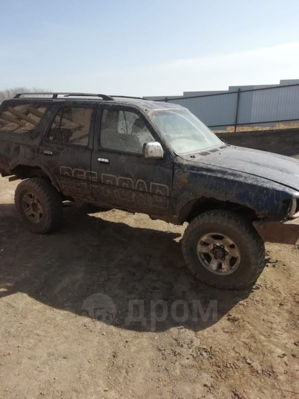 Toyota Hilux Surf, 1994 год, 50 000 руб.