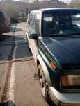 Suzuki Sidekick, 1998 год, 150 000 руб.