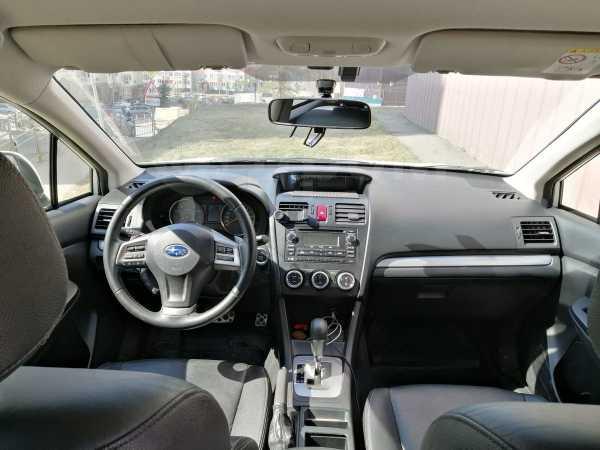 Subaru XV, 2014 год, 250 000 руб.