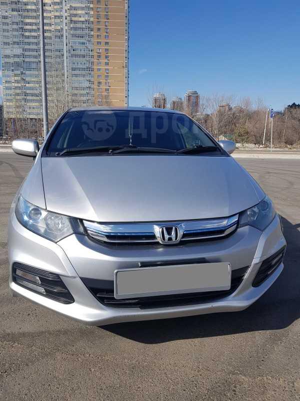 Honda Insight, 2013 год, 560 000 руб.