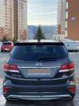 Hyundai Grand Santa Fe, 2017 год, 1 850 000 руб.