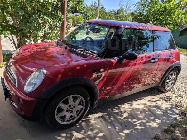 Mini Hatch, 2006 год, 195 000 руб.