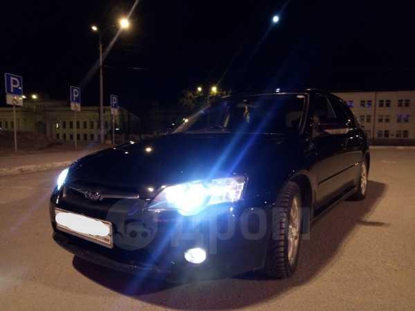 Subaru Legacy, 2005 год, 415 000 руб.