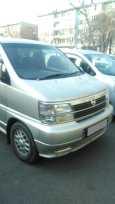 Nissan Elgrand, 1997 год, 333 000 руб.