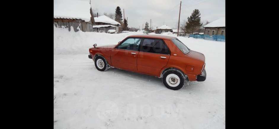 Toyota Tercel, 1980 год, 85 000 руб.