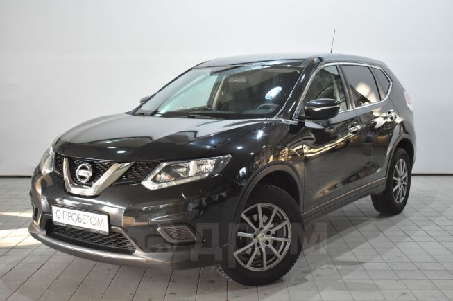 Nissan X-Trail, 2015 год, 1 210 000 руб.
